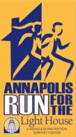 Annapolis Run For The Lighthouse